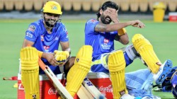 Life Is Very Short Nanba Csk S Tweet On Suresh Raina And Murali Vijay