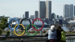 Tokyo Olympics Postponed For One Year Says Ioc
