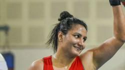 Pooja Rani Gets Olympics Berth