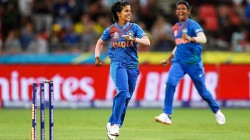 Poonam Yadav Credited Harmanpreet Kaur For Her Success In Wc