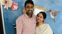 Ashwin Wife Complained About Him For Not Travelling With Them