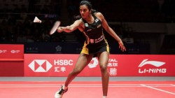 Pv Sindhu Decided To Play All England Championships Despite Coronavirus