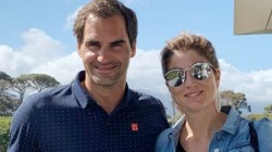 Roger Federer And Wife Donate Rs 7 5 Cr Help To Vulnerable Families