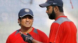 Wasim Jaffer Fantastic Ambassador For Cricket Sachin Tendulkar Says