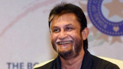 Ind Vs Nz Indian Team Playing With The Career Of Saha Says Sandeep Patil