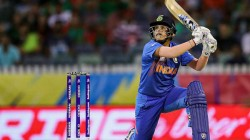 Shafali Verma Lost The Top Spot In The Icc Women S T20i Rankings