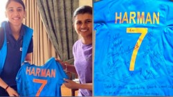 Team India Bids Good Bye To Sri Lankan Star Shashikala Siriwardene