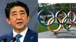 Japan S Pm Said Postponing Olympics May Become Inevitable