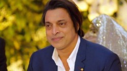 Time To Be Human Shoaib Akhtar On Fight Against Covid