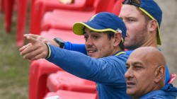 South Africa Players To Undergo A 14 Day Period Of Self Isolation