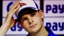 Steve Smith May Don The Captain Post Again As The Ban Ends