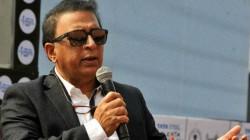 Dhoni Would Silently Retire From Cricket Says Sunil Gavaskar