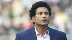 Sachin Tendulkar Donates Rs 50 Lakh To Fight Coronavirus