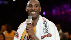 Kobe Bryant S Towel Fetches Rs 25 Lakhs At An Auction