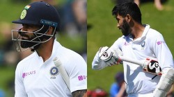 Former Cricketer Vvs Laxman Blames Virat Kohli For Defeat Against New Zealand