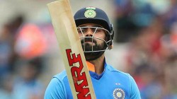 Virender Sehwag Said Virat Kohli Is Suffering From Lack Of Form