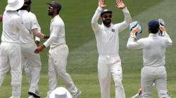 This Australian Batsmen Scared To Face Indian Bowling Attack
