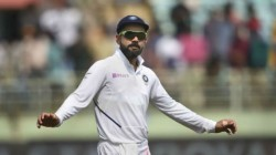 He Never Crosses The Line Virat Kohli S Former Coach Says