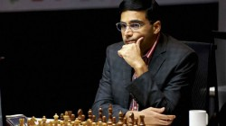 Viswanathan Anand Stranded In Germany Says Reports