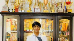 Indian Golfer Arjun Bhati Sells His 102 Trophies To Contribute Coronavirus Fight