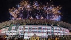 Saudi Arabia And Qatar Bids For Asian Games