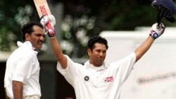 Sachin Asked One Chance To Open From Captain Azharuddin
