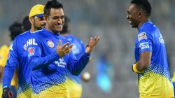 Dwayne Bravo Praises Dhoni And Csk For Having Faith In Him