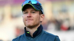Eoin Morgan Said He Is Enjoying Time With His New Born Baby