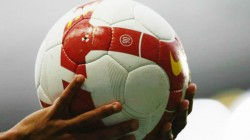 Football Matches Continue In Belarus