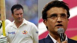 On 2001 Ganguly Taught Hard Lesson For Australia