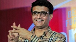 Did Ganguly Taking Action Against Those Who Opposing Him