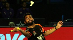 Hs Prannoy Wants This Coronavirus Outbreak Should End Fast