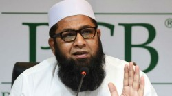 Inzamam Ul Haq Says Indian Players Played For Themselves