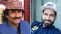 Irfan Pathan Father Confronts Javed Miandad For His Comments On His Son