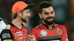 Kane Williamson Names Virat Kohli Ab De Villiers As Best Batsmen In The World