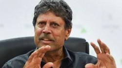 Kapil Dev Says 3 Matches Between India Paskistan Not Feasible
