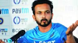 Kedar Jadhav Picks Dhoni Ahead Salman Khan