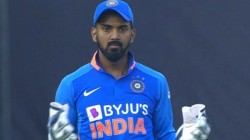 Kl Rahul Feels Nervous To Repalce Dhoni Due To Crowd Pressure