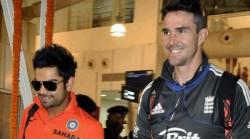 Virat Kohli Talks To Kevin Pietersen In Instagram Live