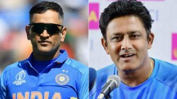 This Is How Dhoni And Anil Kumble Made Kedar Jadhav As A Bowler