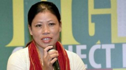This Is Mary Kom S Mantra For Success