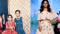 Mithali Raj Releases Her Throwback Photo Of Early Age