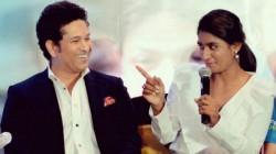 Mithali Raj Wishes Sachin Tendulkar A Very Happy Birth Day