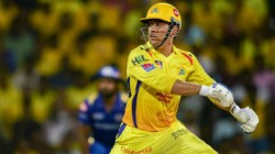Dhoni S Six Month Break Is Not A Big Deal Csk Bowling Coach