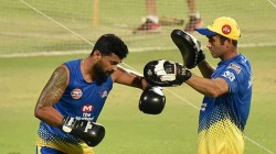 Csk Is A Special Ipl Side With Legends Of World Cricket Murali Vijay