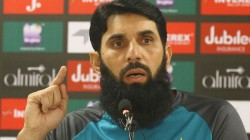 World Test Championship Should Be Extended Misbah Ul Haq