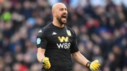 Pepe Reina Revealed His Coronavirus Expeirence