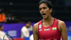 Pv Sindhu Says Was Desperate To Win World Championships