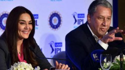 Rajasthan Royals Open To Shortened Tournament Among Indian Players Only