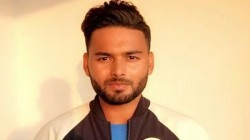 Rishabh Pant Urged People To Support Delhi Police
